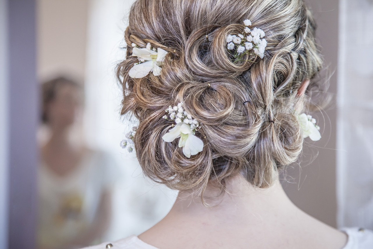 Bridal Hair Ideas That Every Bride Needs to Know